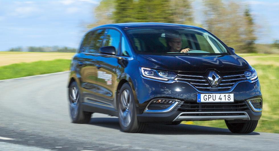 Renault kan lägga ned tre modeller – på grund av suv-trenden