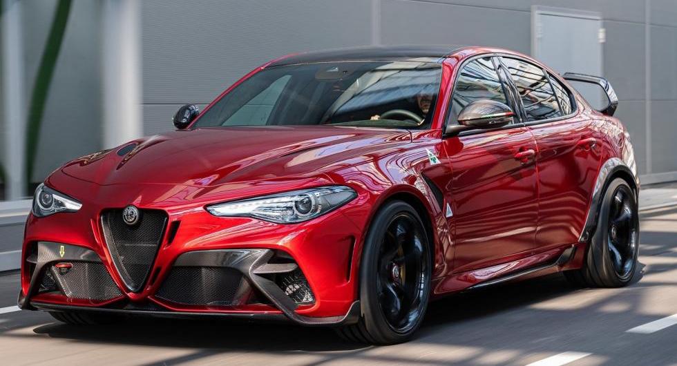 Svenskt pris på Alfa Romeo Giulia GTA – så dyr blir specialmodellen