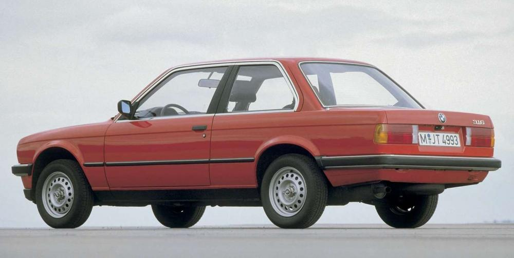"BMW:s kanske mest hyllade 3-serie: ""Vilken fullträff!"""