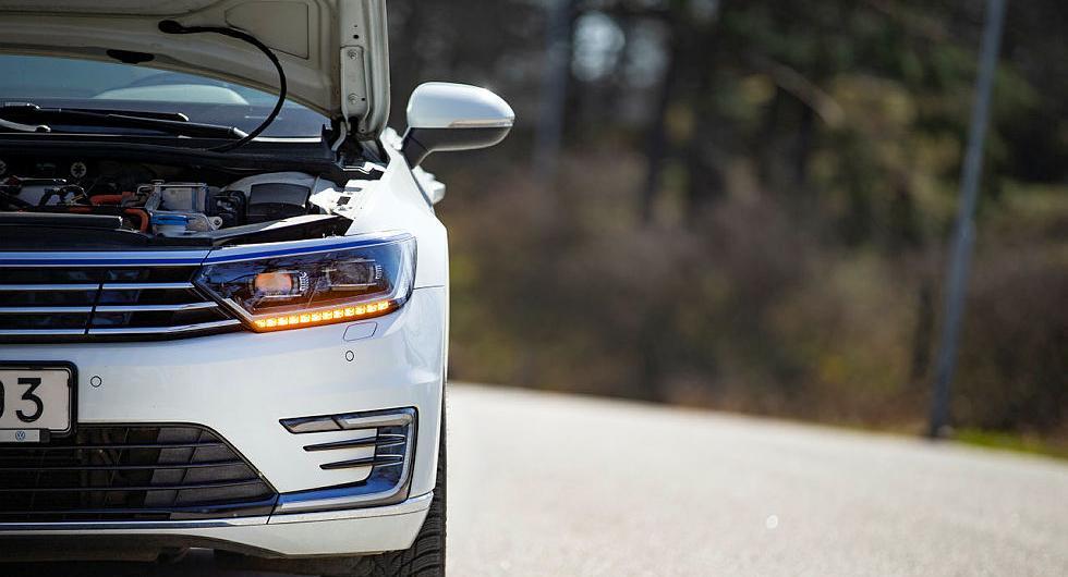 Volkswagen, Audi, Skoda Seat och Porsche förlänger nybilsgaranti