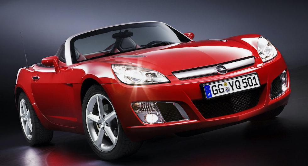 Opel GT var turbocabben som höll överraskande hög klass