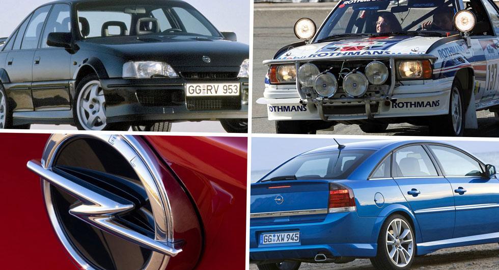 Quiz: Hur bra koll har du på Opel? Upp till bevis!