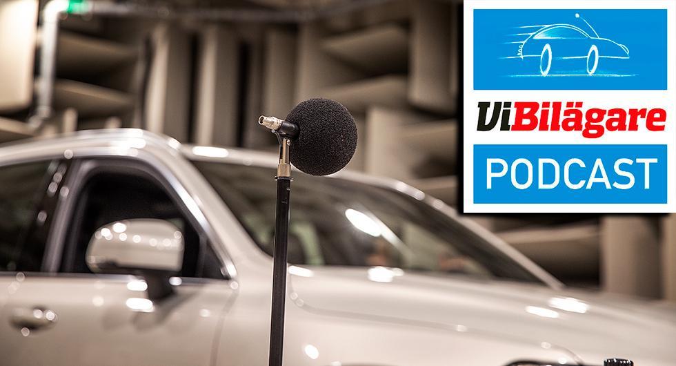 Seat Leon, ljudsimulator och hur ska bilförsäljningen få snurr igen?