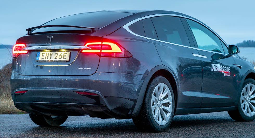 Beställningen stoppad av Tesla – bilen var för billig