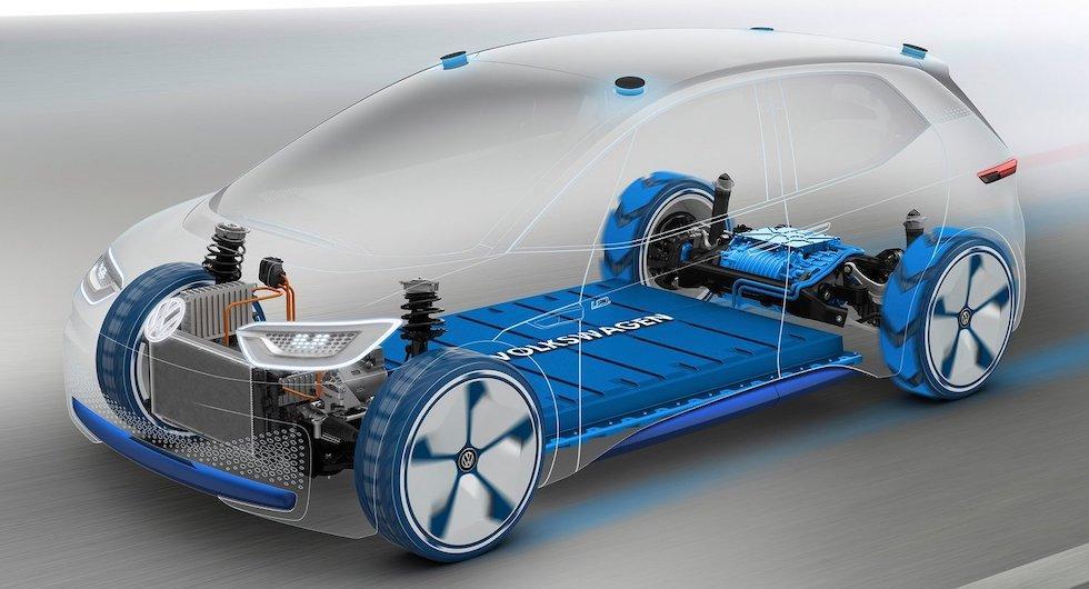 """Nya uppgifter: Seat har fått """"sparken"""" från utveckling av billig elbil"""