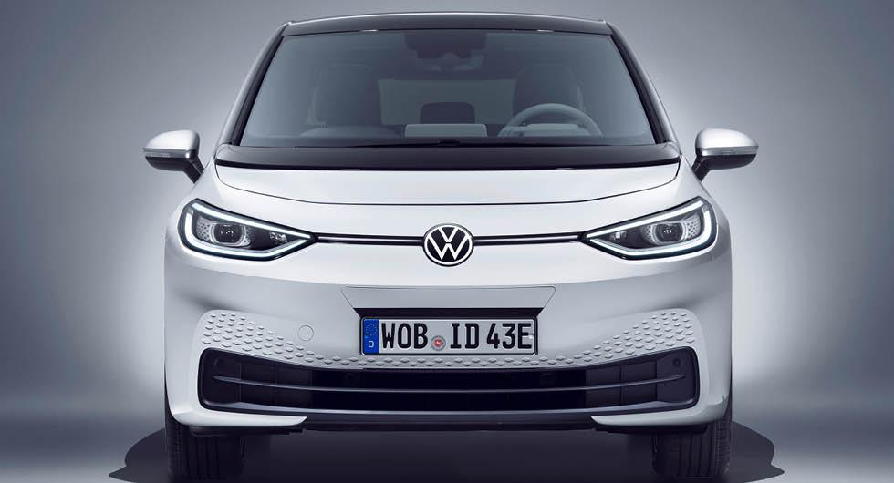 Volkswagen ID 3 blir dyrare i Norge – oklart läge i Sverige
