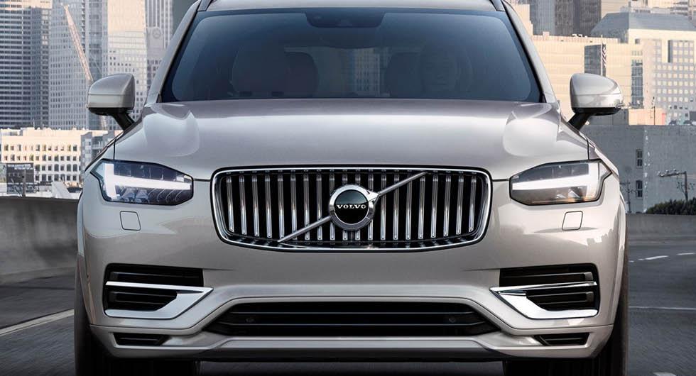 """Volvo XC90 blir försenad – men får ny """"motorvägspilot"""""""