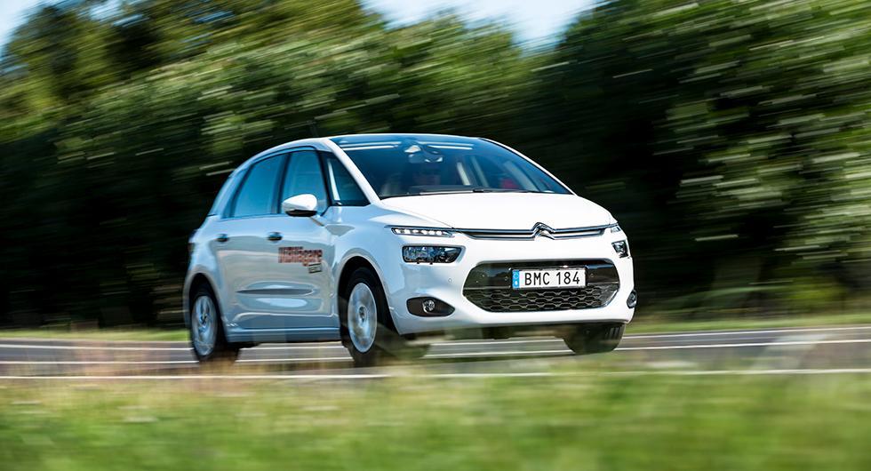 Bilfrågan: Är Citroën C4 en krångelbil?