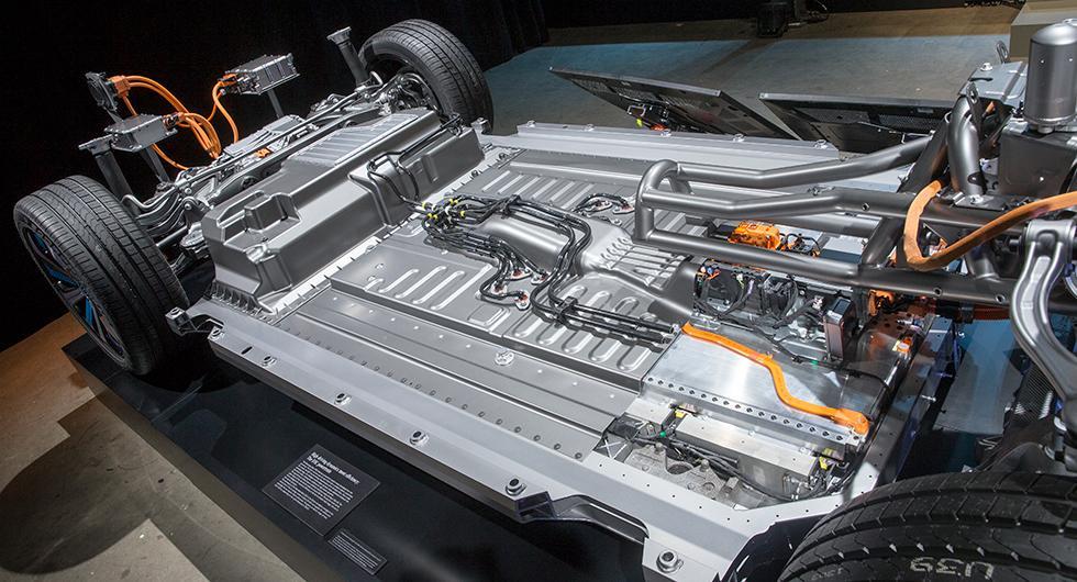 Bilfrågan: Livslängd på elbilars batteri?