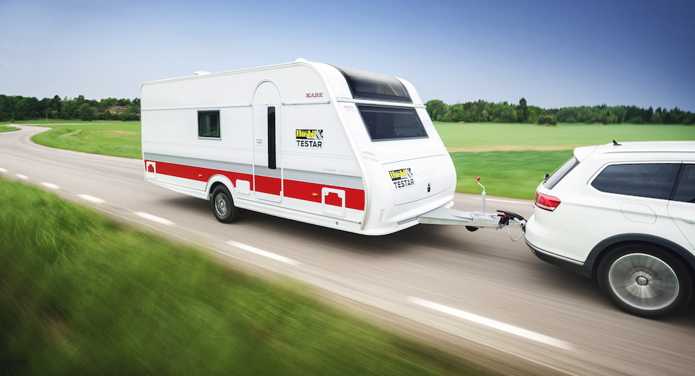 Kommer husvagnen rädda sommaren 2020?