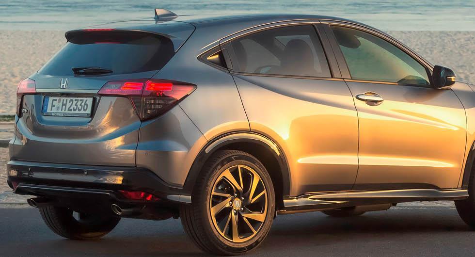 Hondas bränslepump kan strula – 1,4 miljoner bilar återkallas