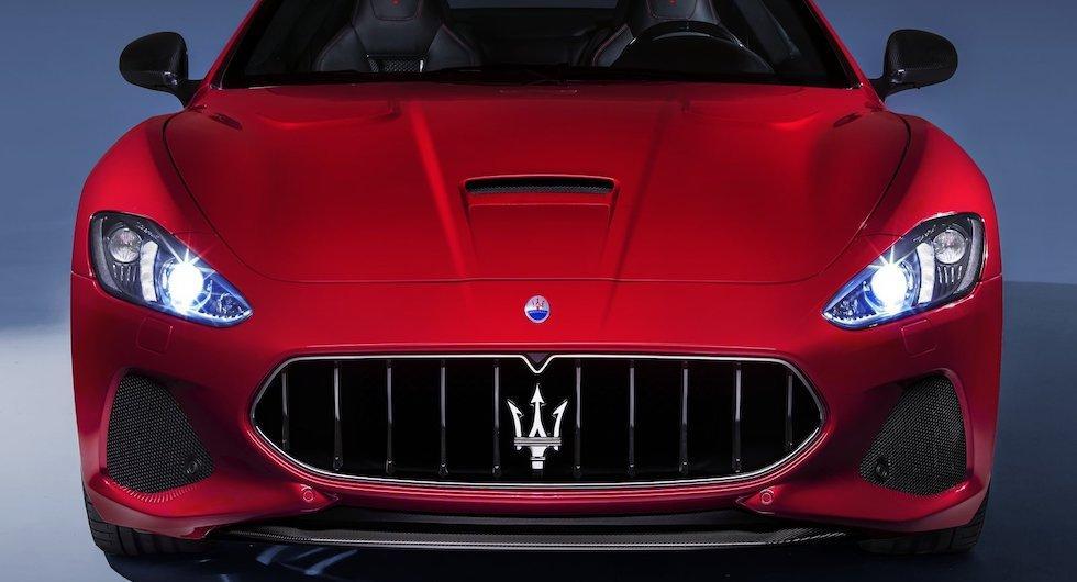 Maseratis krisplan: Nu skrotas V8-motorn från Ferrari
