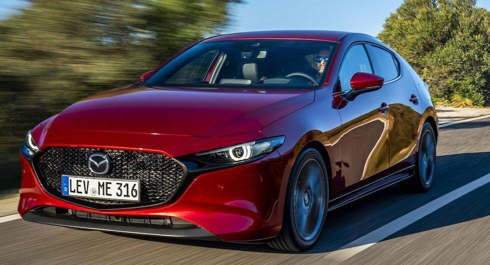 Avslöjat: Mazda kan ge efter och lansera ny turbomotor
