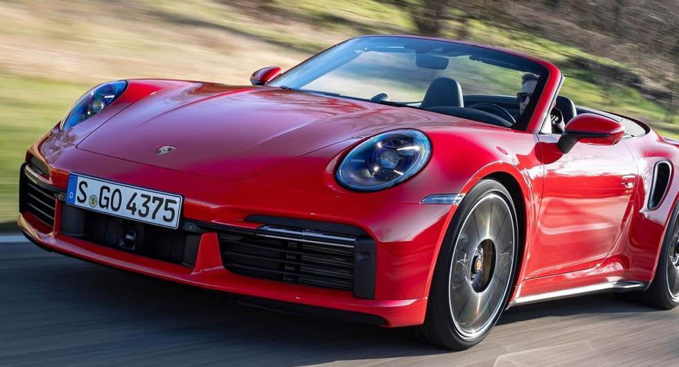 Porsches vinstmaskin: 160 000 rakt ned i kassan
