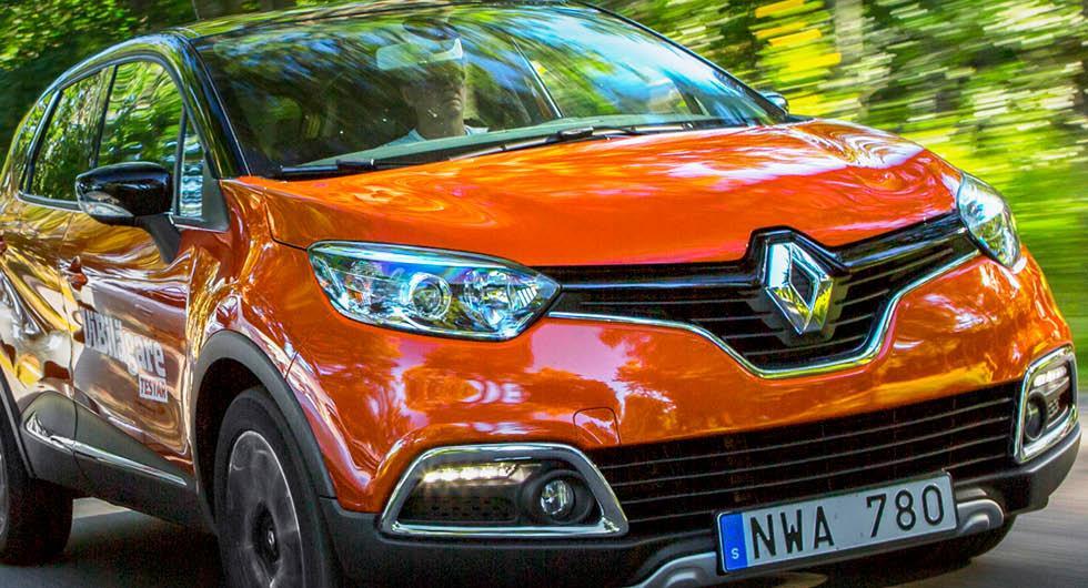 Nissan och Renault anklagas för nytt dieselfusk