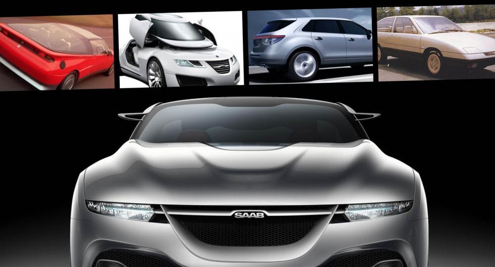 Quiz: Vad kan du egentligen om Saabs konceptbilar?