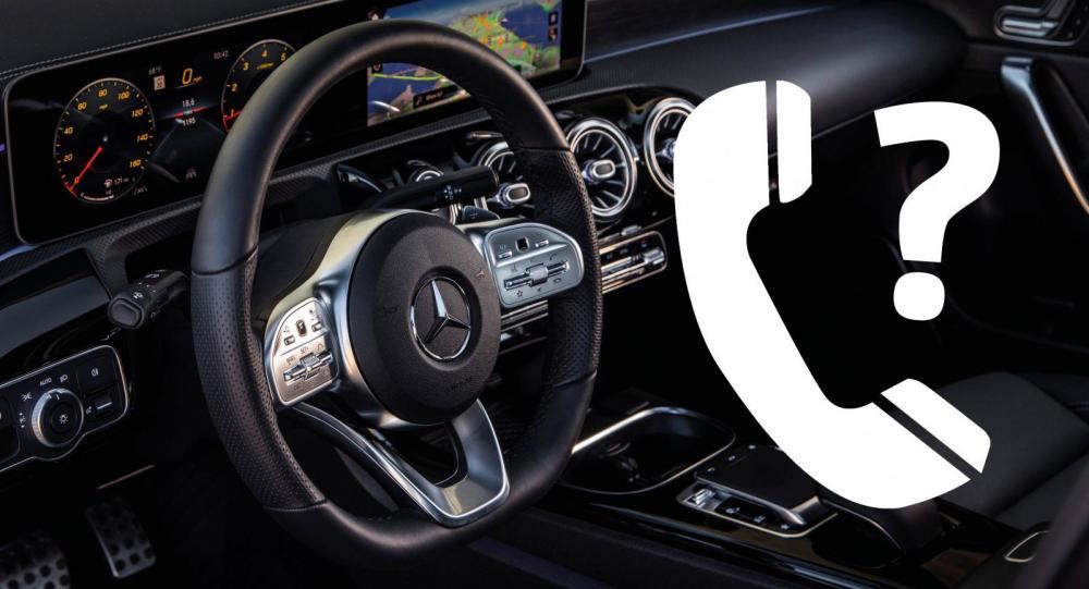 """Symbolpolitik i nya bilar: """"Vet folk i dag vad en telefonlur är?!"""""""