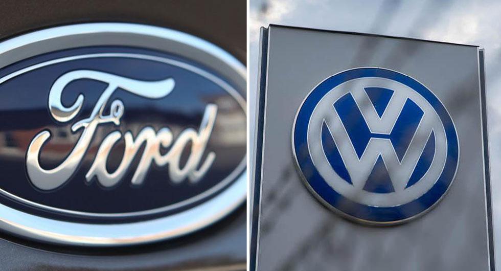 Stor batteritvist kan skada Ford och Volkswagen