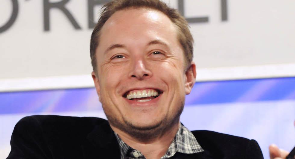 Oväntat starkt resultat från Tesla