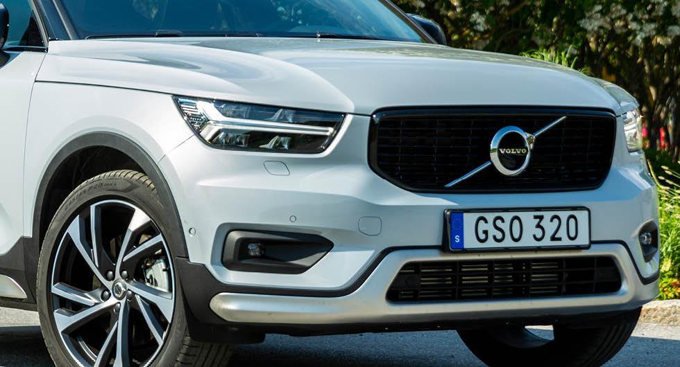 Volvo ser ljuset i tunneln – nu ökar försäljningen i Sverige