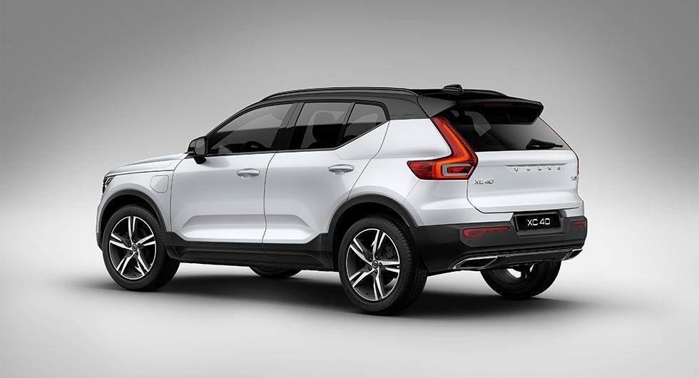Volvo är svenskarnas drömbil