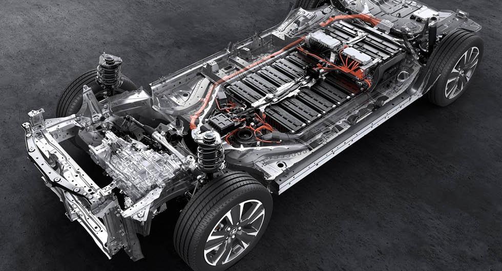 Nya planen: Sverige ska bygga fler hållbara elbilsbatterier