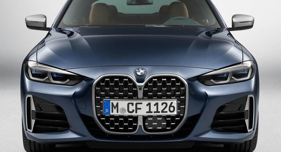BMW:s brakförlust – första på över tio år