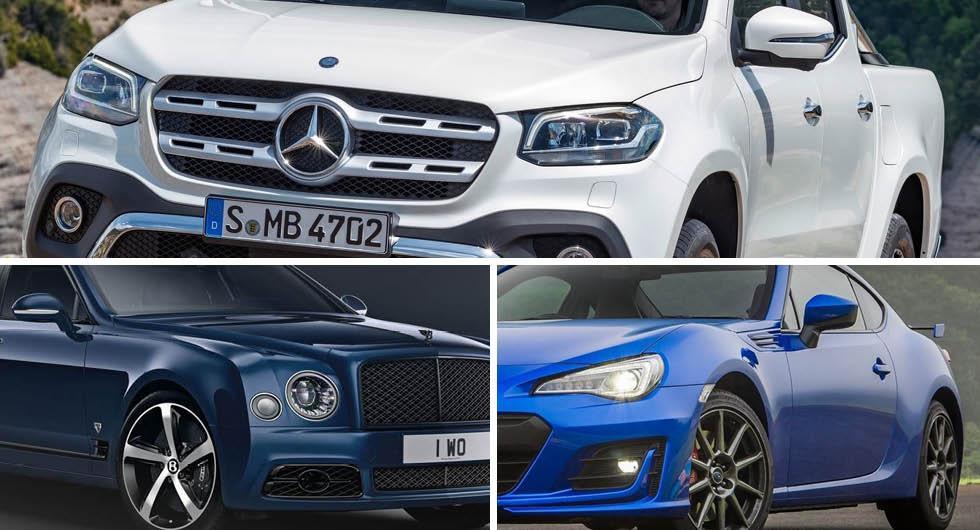Lista: 9 bilmodeller som läggs ned – kommer du sakna dem?