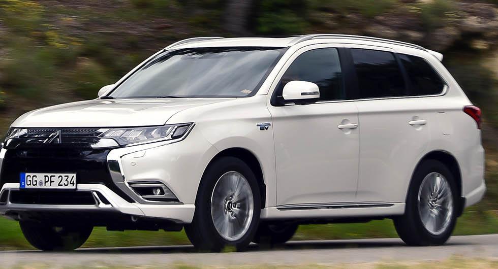 Trots Mitsubishis besked – nu rusar märket i ny undersökning