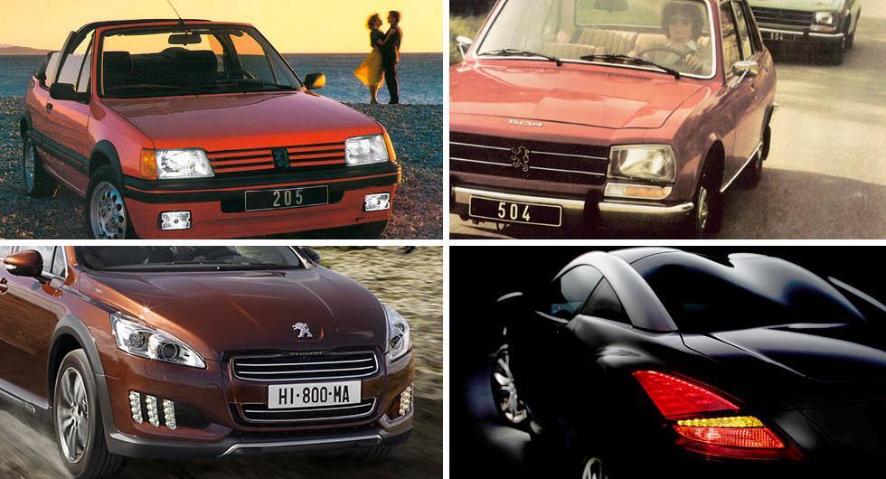 Quiz: Vad kan du om Peugeot? Upp till bevis!