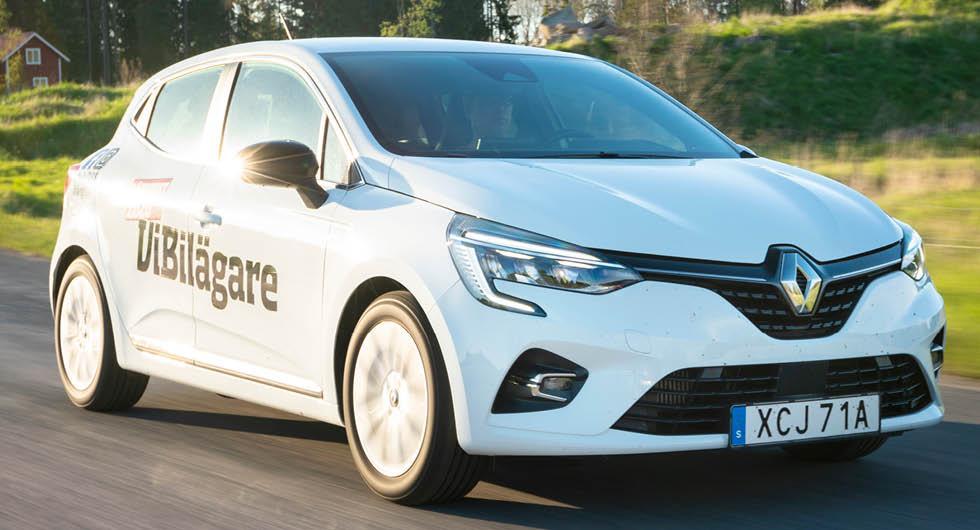 """Renault om förlustmodellerna: """"Ganska farligt"""""""