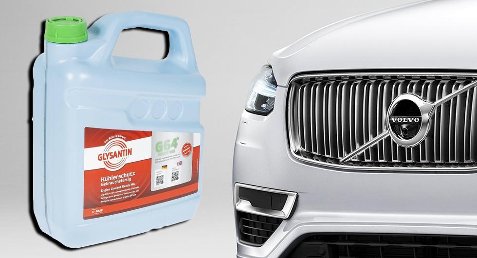 Bilfrågan: Byte av kylarvätska