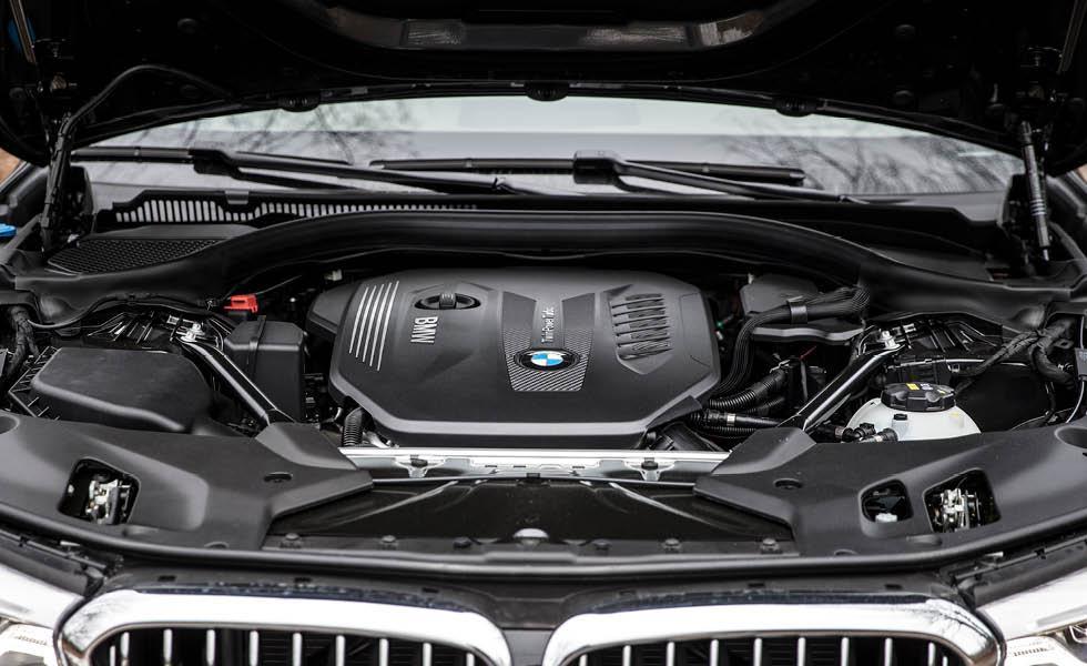 BMW godkänner HVO100 i nya dieselbilar