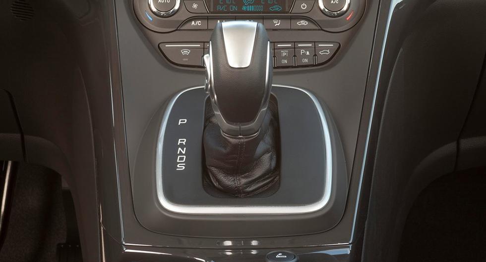 Bilfrågan: Byta från automat till manuell