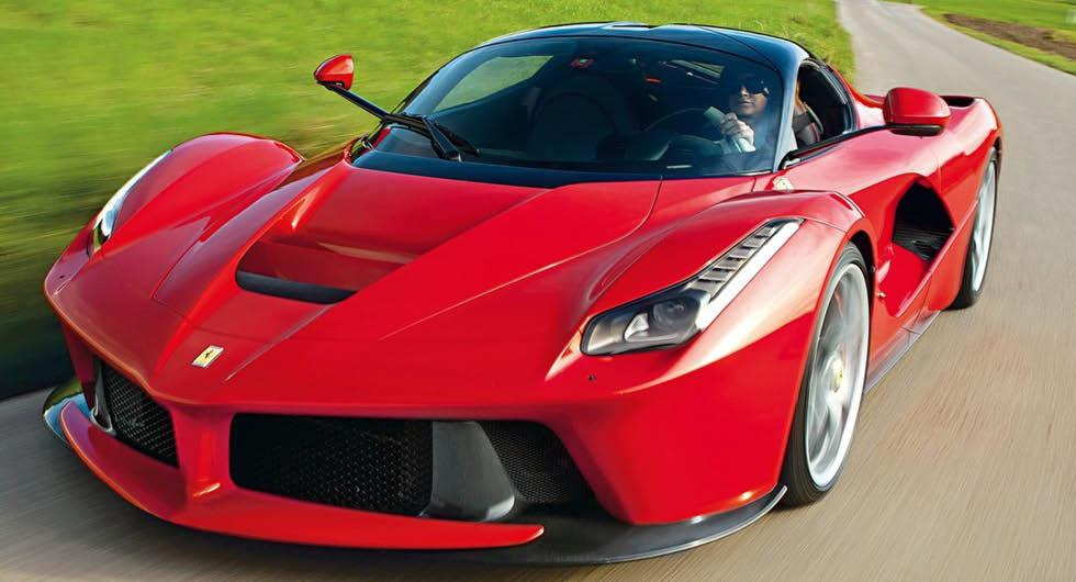 Ferrarichef erkänner superbilsfusk – tjänade 24 miljoner