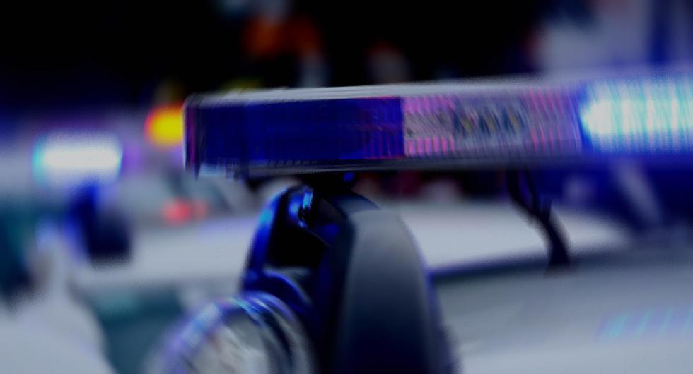 Falska poliser lurade till sig bil under fejkad knarkräd