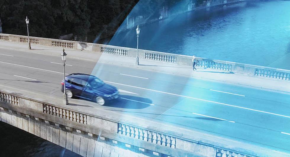 Nu kan BMW:s laddhybrider känna av svenska miljözoner