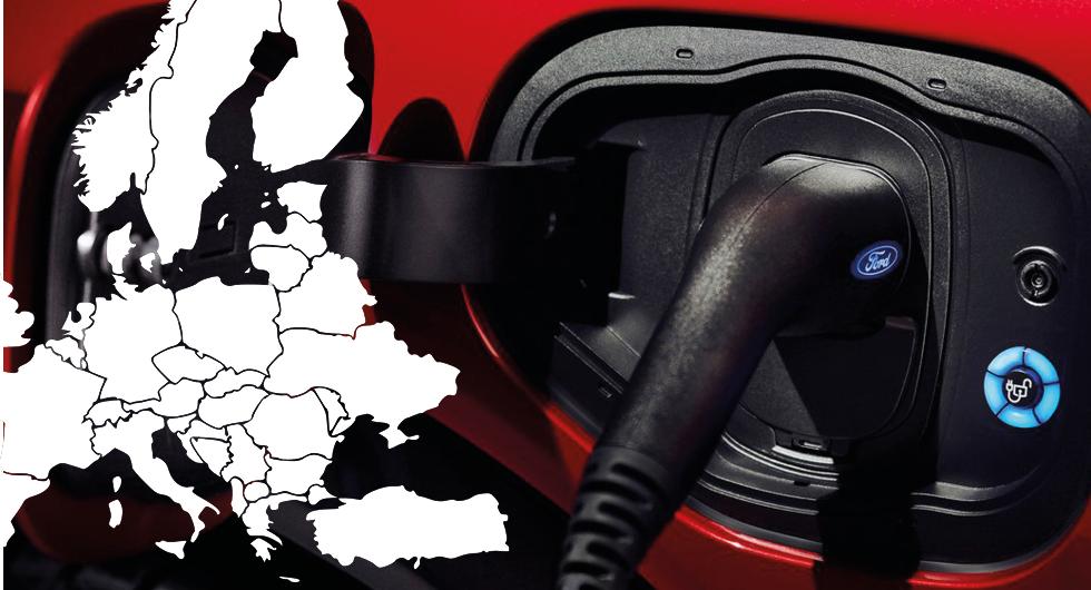 Så mycket kostar elbilen att äga – Sverige i toppen