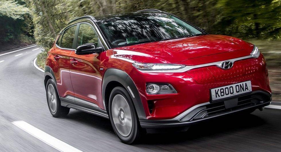 Bekräftat: Hyundai Kona Electric återkallas