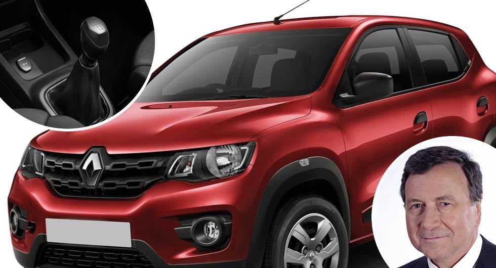 """Så kunde Renaults """"kostnadsjägare"""" pressa priset för nya bilen"""