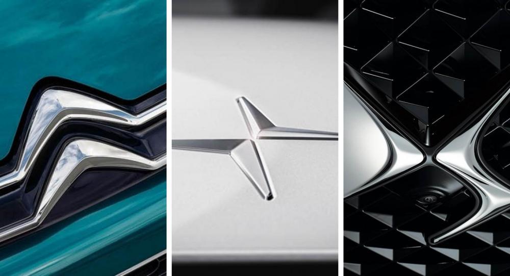 Polestars nya huvudvärk: Märkesbråk med Citroën