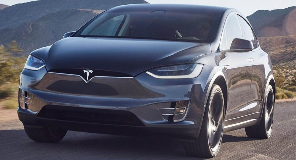 Efter myndighetens krav: Tesla tvingas återkalla