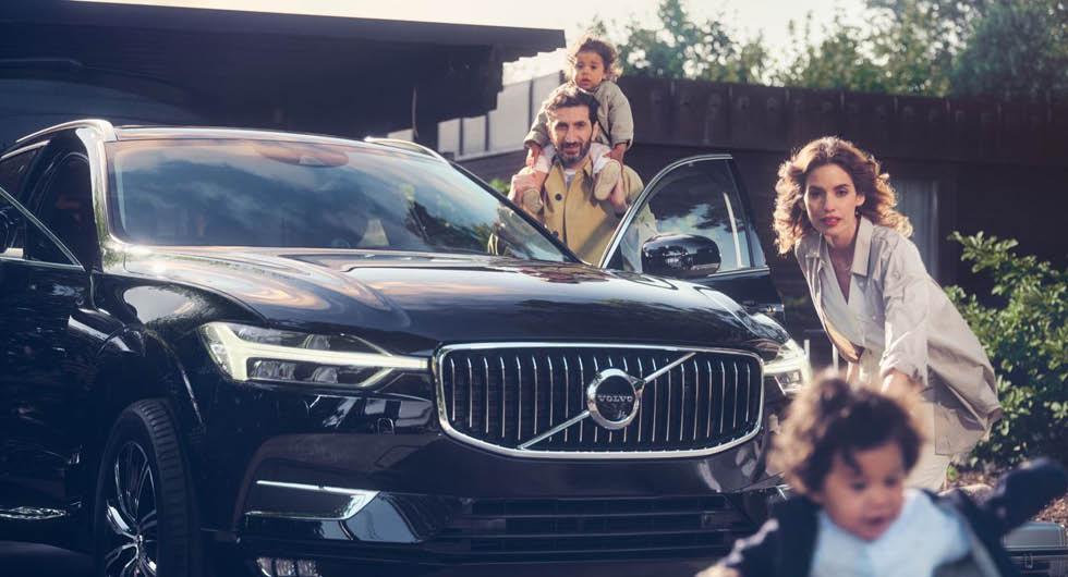 """Hård kritik mot Volvos reklamfilm: """"Bättre kan ni"""""""