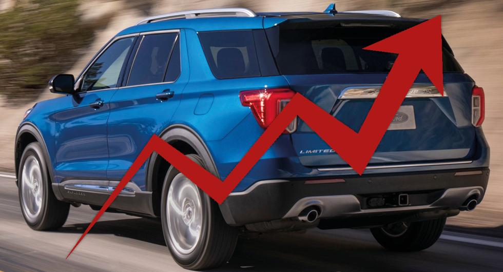 Så ska Ford komma undan skenande garantikostnader
