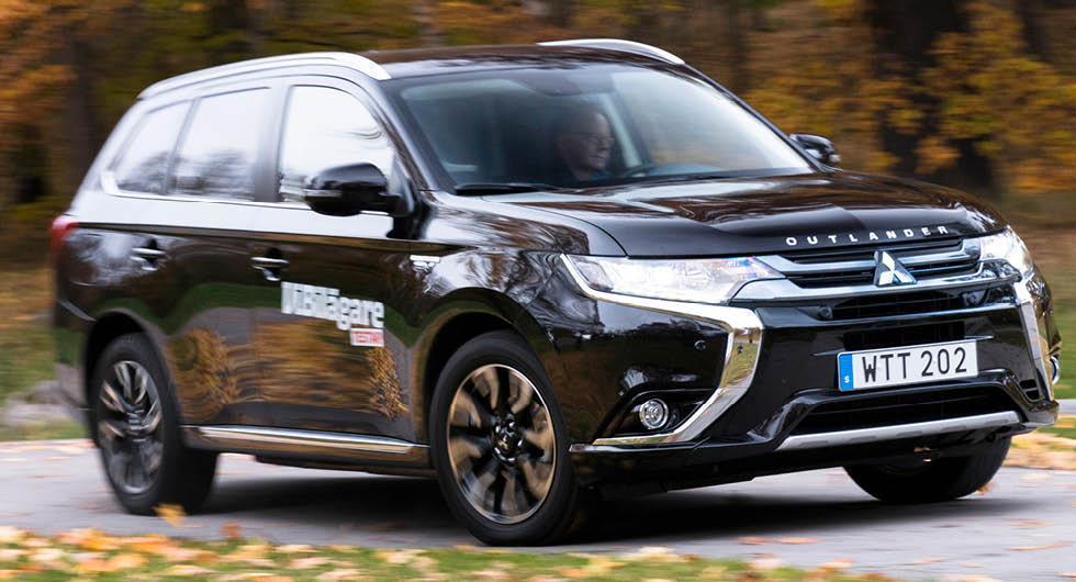 Uppgifter: Nissan vill göra sig av med Mitsubishi