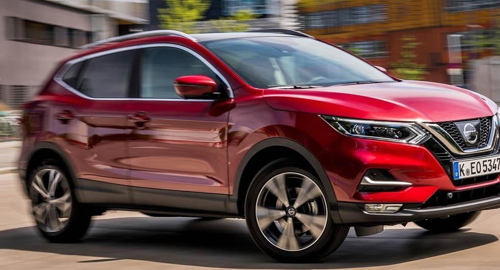 Första uppgifterna om nya Nissan Qashqai: Bara hybriddrift – ingen dieselmotor