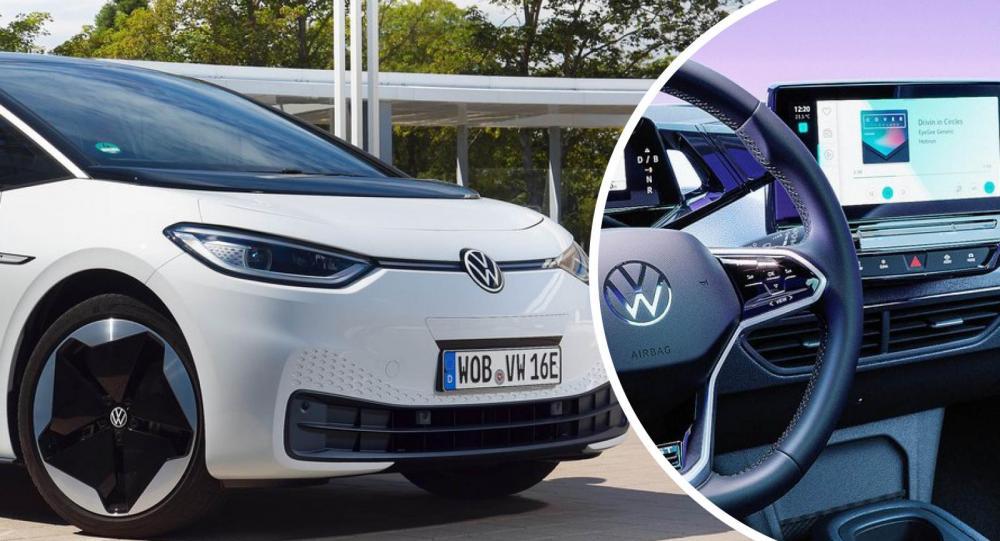 Efter buggfesten: Volkswagen ökar takten i utvecklingen