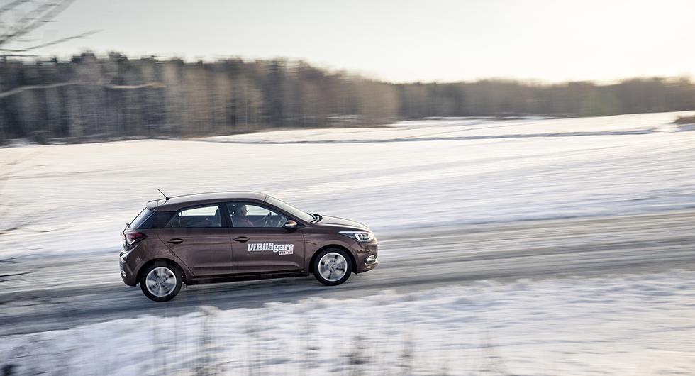 Bilfrågan: Passar vinterhjulen?