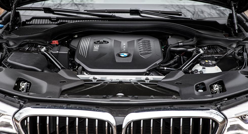 BMW utökar EGR-återkallelsen för dieselbilar – bilen kan börja brinna