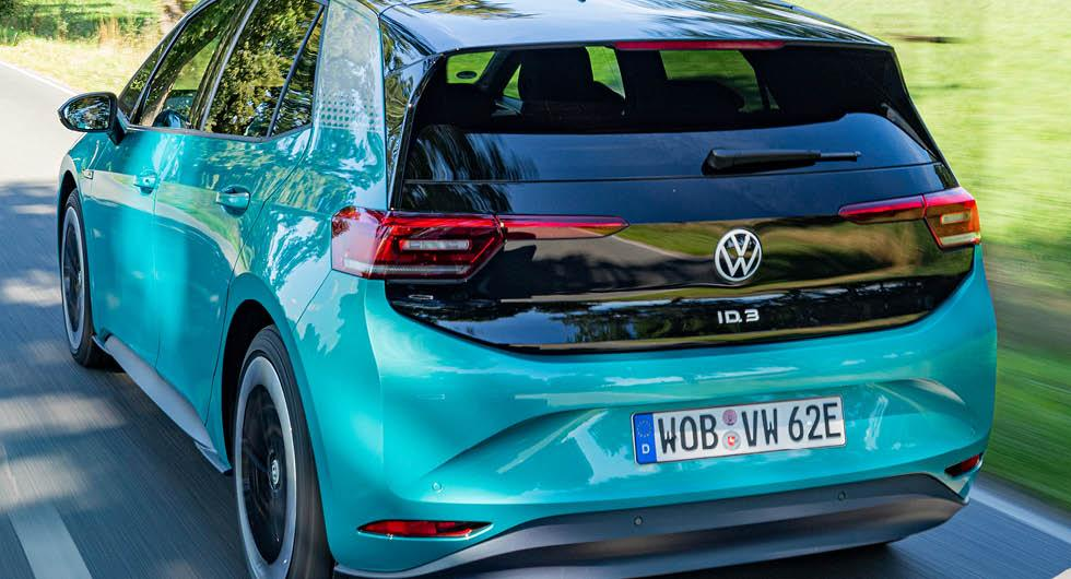 Volkswagen klarar utsläppsmålen – men inte koncernen